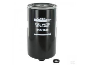 Filtr paliwa New Holland 84278636