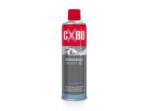 ON RUST ICE  500ML Odrdzewiacz z efektem zamrażania