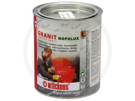 Farba lakier New Holland żółty Wilckens 750 ml