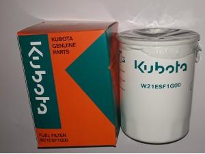 Filtr paliwa Kubota W21ESF1G00