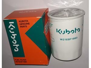 Filtr paliwa Kubota W21ESF1660
