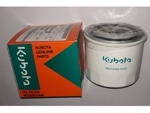 Filtr oleju silnika Kubota W21ESO1640