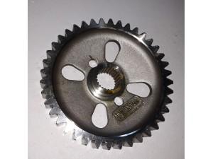 Zębatka wirnika 40 zębów Sulky 721280 - używana