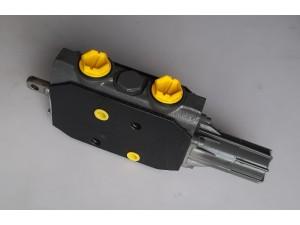 Blok hydrauliczny MF 5470, 6465, 7615 - wyprzedaż