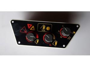 Konsola EHR panel sterowania podnośnika