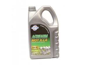 Agrifarm MOT X-LA SAE 10W40 - 5 litrów