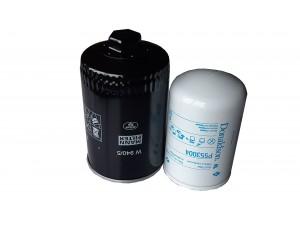 Zestaw podstawowych filtrów silnika Fendt 300C