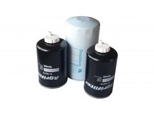 Zestaw filtrów silnika MF 6160