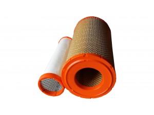 Zestaw filtrów powietrza Case MX 110, MX 135