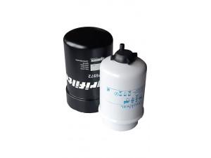 Zestaw filtrów John Deere 5080E