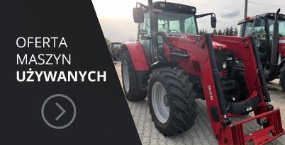 Części Do Ciągników I Maszyn Rolniczych Agro Serwis Gojców